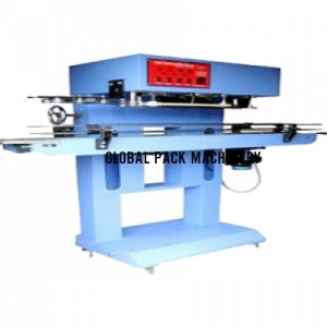 COUNTINUOS BAND SEALER MACHINE