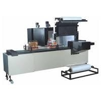 WEB SEALER WITH SHRINK TUNNEL MACHINES