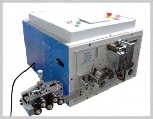 Cutting and Stripping Machine for MultiandCore and Battery Cables (medium size)