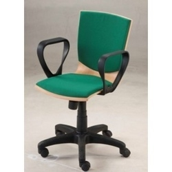 Enlarge View Ask for Price 	 L Shaped Revolving Chair
