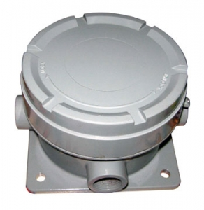 EXPLOSION PROOF 4 WAY JUNCTION BOX