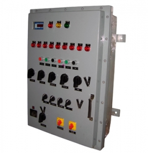 Explosion Proof Control Panel Board