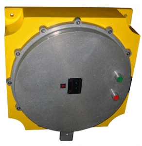 Explosion Proof Direct-On-Line Starter