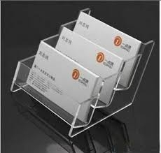 Table Visiting Card Holder Item Code Vch 010 Manufacturers