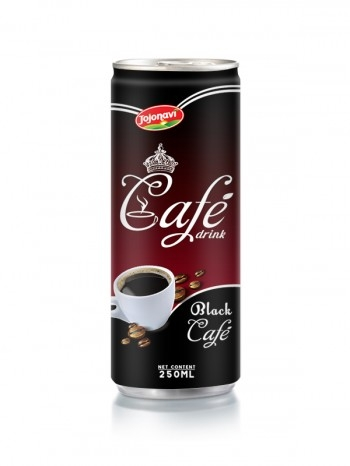 Black Coffee Drinks - Vietnam Coffee