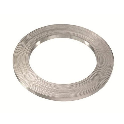 Stainless Steel Banding for Insulation