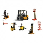MATERIAL HANDLING EQUIPMENT SPARE PARTS and CONSUMABLES