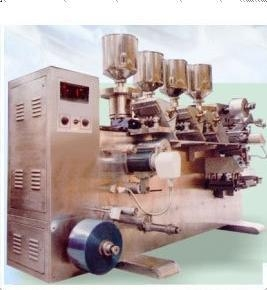 Rotary Blister Machine