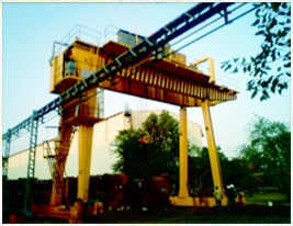 Crane Spares and Services
