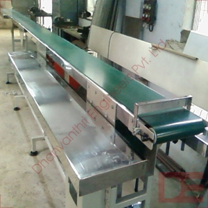 Packing Table Belt Conveyor