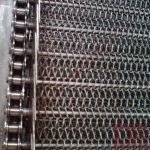 WIREandMESH CONVEYORS and BELTS