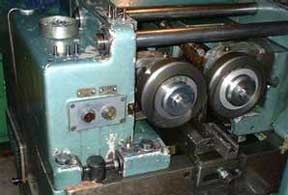 Thread Rolling Grinding Machine