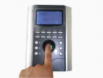 ACCESS CONTROL & ATTENDANCE SYSTEMS