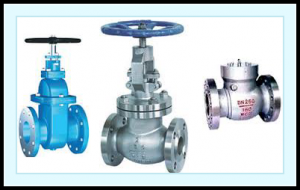 Gate Valves , Globe Valve, Non Return Valve