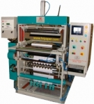 ATM Roll Making Machine