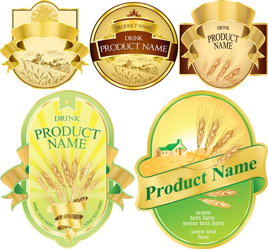 Polyster Labels