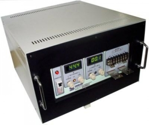 CONTINUOUSLY VARIABLE (CV and CL) POWER SUPPLIES