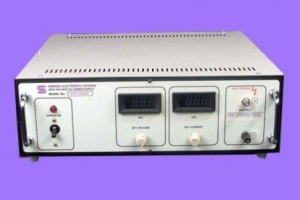 HIGH VOLTAGE VARIABLE POWER SUPPLIES
