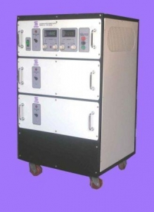 HIGH CURRENT HIGH POWER RECTIFIERS