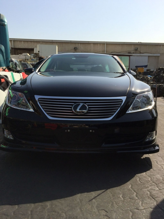 Used Car Lexus