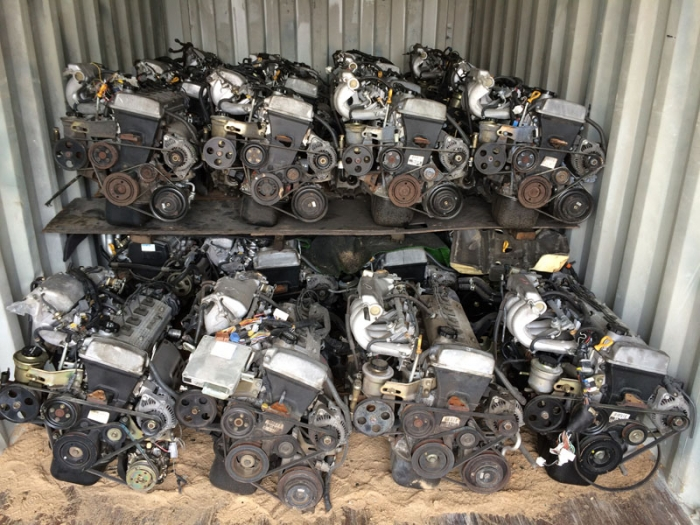 Used Engines
