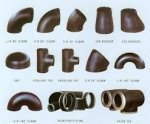 Pipes and Tubes Fittings