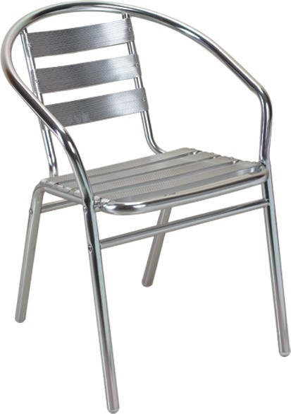 Metal Chair DMC 098