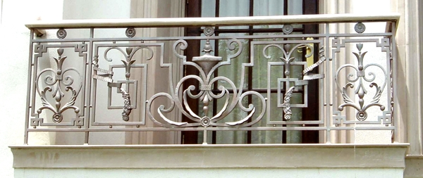 Ss Balkani Railing Manufacturers Suppliers And