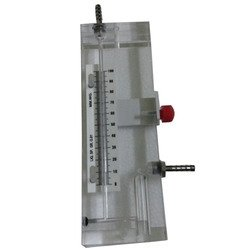 Acrylic Body  Manometer