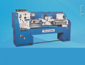 PANTHER Precision All Geared Lathes and 1350 and 1650 Series