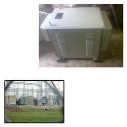 Isolation Transformer for Electrical Industry