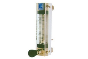 Acrylic Glass Rotameter
