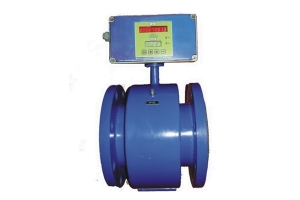 Electro Magnectic Flow meter