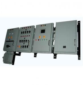 Explosion Proof Control Panel Board - manufacturers, suppliers and