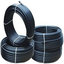 Non ISI HDPE pipes