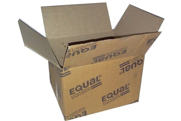 NF Corrugated Boxes - 1