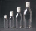 Hair Oil Pet Bottles