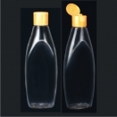 Hair Oil Pet Bottles 3