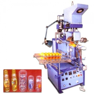 Fully Automatic Pet Bottles