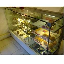 Cakes & Bakery Counter