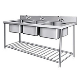 DISH WASHING EQUIPMENTS