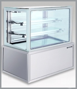 RECTANGULAR SHOWCASE