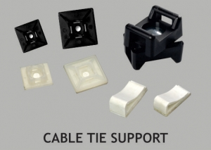 Cable Tie Support