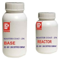 Anti Corrosive Zinc Rich Epoxy Coating