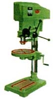 Pillar Drill Machine With Fine Feed