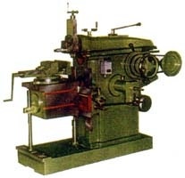 Geared & Ungeared Shaping machine